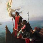 Il vero obiettivo di Cristoforo Colombo? Liberare il Santo Sepolcro.