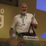 L'astrofisico Marco Bersanelli: «tutto, ultimamente, viene da Lui»