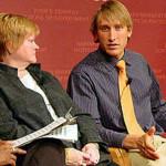 """Il """"New York Times"""" parla degli ex omosessuali e intervista Michael Glatze"""