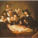 Il cattolicesimo italiano favorì la nascita dell'anatomia