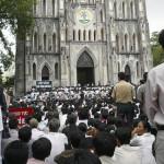 Fioriscono le vocazioni in Vietnam: oltre 1500 giovani seminaristi