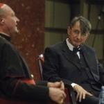 """Dopo 50 anni di repressione atea, il """"Cortile dei Gentili"""" accolto in Albania"""