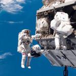 E gli astronauti russi portano l'icona della Madonna nello spazio