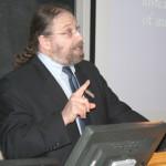 Il biologo Zimmerman: «grande collaborazione tra scienza e religione»