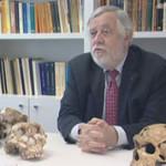L'antropologo Yves Coppens: «l'uomo nasce religiosus»