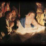 E' più felice chi celebra l'originale significato cristiano del Natale!