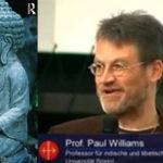 Il filosofo Williams: la conversione dal buddhismo al cattolicesimo