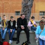 Studio USA: il sacerdozio è l'occupazione che rende più felici