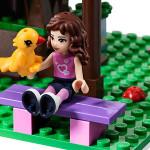 Le femministe, la Lego e la saggezza materna di Costanza Miriano