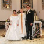 Sondaggio USA: maggioranza americani crede nell'importanza del matrimonio