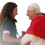 Tre riflessioni sul sacerdozio femminile