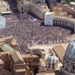 Nuovi sondaggi sulla fede religiosa: una rinascita?
