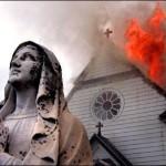 Cresce in Europa la violenza contro i cristiani
