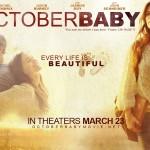 """Enorme successo per il film pro-life """"October Baby"""""""
