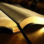 """La Bibbia è """"l'alfabeto per leggere il mondo"""""""
