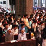 Corea del Nord: ecco una delle centinaia di conversioni all'anno