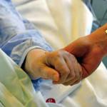 Nuovo studio: l'eutanasia richiesta da chi è solo
