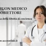 """""""L'obiettore è un buon medico"""", parla Renzo Puccetti"""