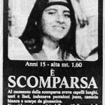 Emanuela Orlandi: cronologia dei fatti
