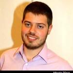 Alberto Perez è uscito dall'omosessualità: «ora sono felice»