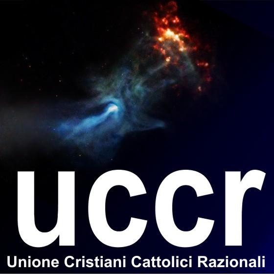 Logo UCCR + scritta