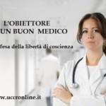"""""""L'obiettore è un buon medico"""", parla Assuntina Morresi"""