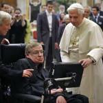 Quando gli scienziati parlano della fede e di Dio