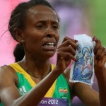 Olimpiadi di Londra 2012: un'esplosione di fede religiosa