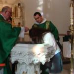 Battesimi adulti in Nepal, Francia e Spagna