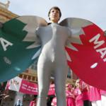 Francia: psicologi, filosofi, giuristi e sindaci contro le nozze gay