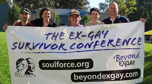 Ex-Gay Survivor Conference