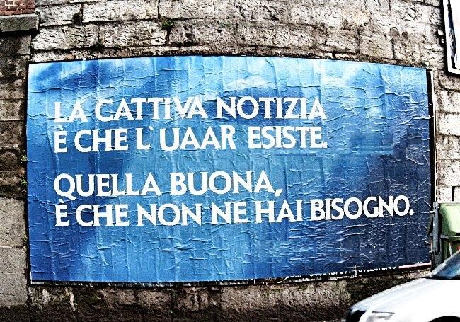 Manifesto uaar