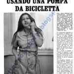 Italia e Usa: l'aborto legalizzato attraverso la menzogna