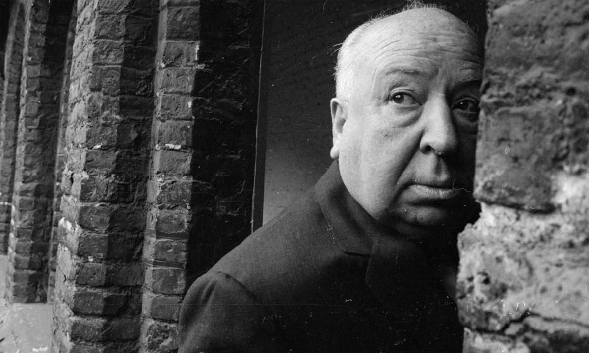 Hitchcock cattolico