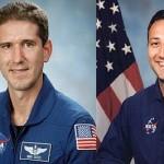 Cattolici e astronauti: Michael T. Good e Michel Massimino