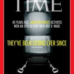 Il Time riconosce le vittorie del mondo pro-life
