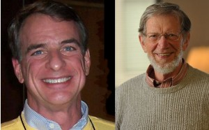William Lane Craig e Alvin Plantinga