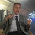 Il fisico Lucio Rossi: «la scienza mi aiuta a credere in Dio»