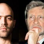 L'odifreddura della settimana: Roberto Saviano o Gianni Vattimo?