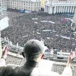 Il Conclave porta soldi alla città di Roma