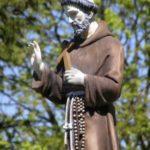 San Francesco, l'amore per la Chiesa e Beppe Grillo