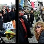 Ancora violenza e vandalismo contro i pro-life