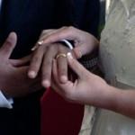 Nessun paragone tra matrimonio gay e matrimonio interrazziale