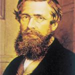 Alfred Russel Wallace arrivò prima di Darwin