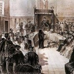 L'Inquisizione romana più umana e con poche condanne
