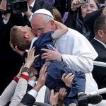 La Chiesa cattolica dice tanti sì