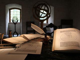 Rivoluzione Copernicana