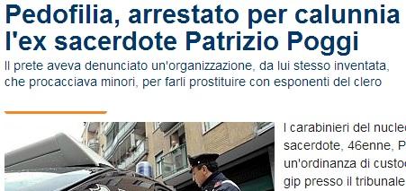 Patrizio Poggi