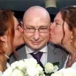 Olanda: dopo le nozze gay legalizzata anche la poligamia