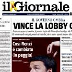 Ecco come le varie lobby stanno rosolando gli italiani